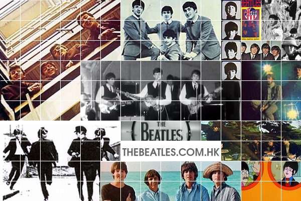 The Beatles Studio - www.thebeatles.com.hk
