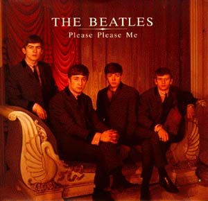 """Please Please Me""/""Ask Me Why"""