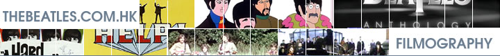 The Beatles Studio <> Filmography <> Magical Mystery Tour